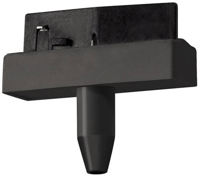 Adaptér osvětlení SLV D-Track 172220 černá 1 ks