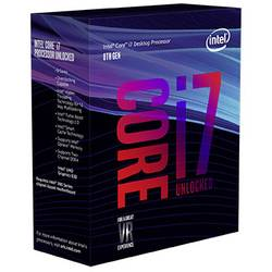 Procesor Intel® Core™ i7 () 6 x 3.7 GHz Hexa Core Socket: Intel® 1151v2 95 W