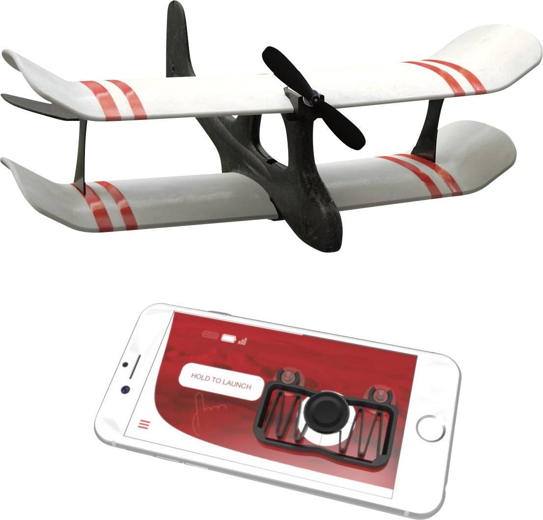 RC model lietadla pre smartfóny s Android a iOS TobyRich Moskito SPBL02-016