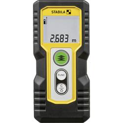 Laserový měřič vzdálenosti Stabila LD 220 18816, max. rozsah 30 m