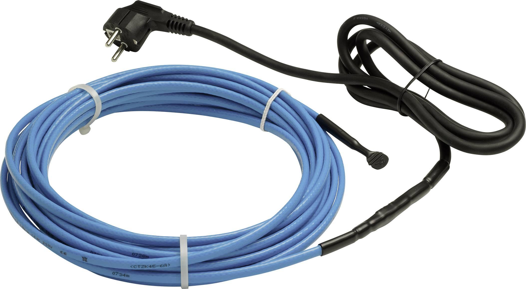 Topný kabel Danfoss 088L0992, 80 W, 8 m