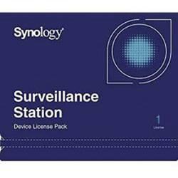 Synology DEVICE LICENSE licenční balíček pro NAS servery