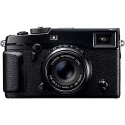 Systémový fotoaparát Fujifilm X-Pro2 XF35mm, 24.3 Megapixel, černá
