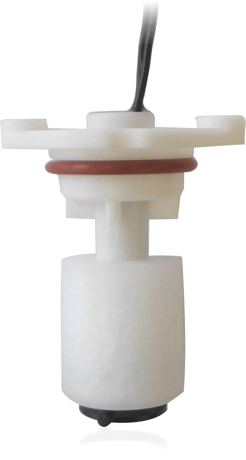 Jazýčkový kontakt PIC PLS-051A-3PPI, 1 spínací kontakt, 200 V/DC, 140 V/AC, 1 A, 10 W, 10 VA