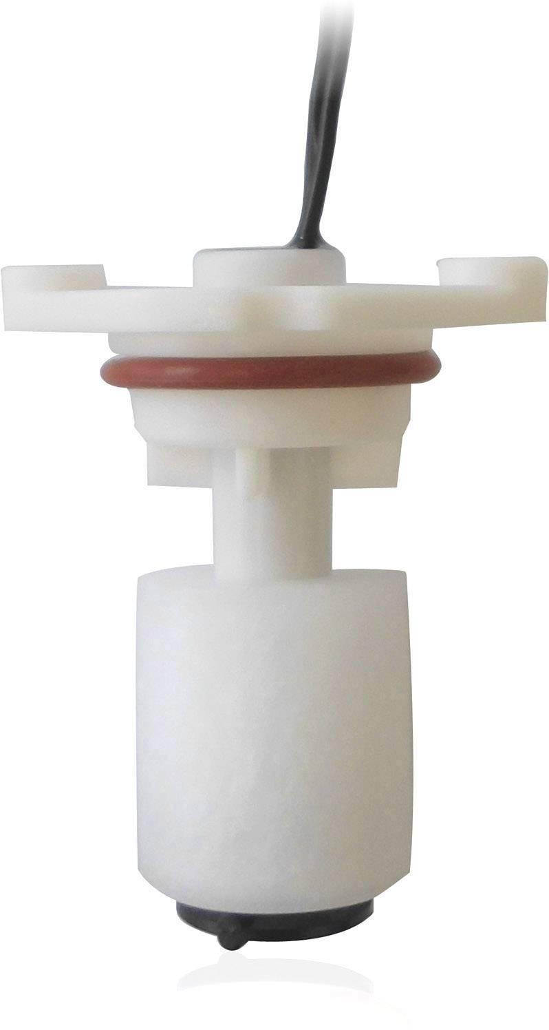 Jazýčkový kontakt PIC PLS-051B-3PPI, 1 rozpínací kontakt, 200 V/DC, 140 V/AC, 1 A, 10 W, 10 VA