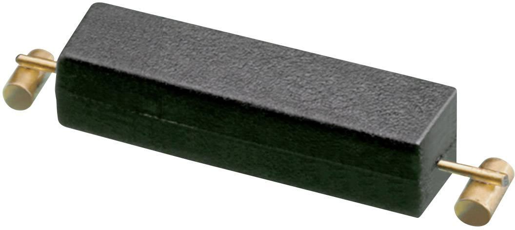 Jazýčkový kontakt PIC PMC-0701TH1520, 1 spínací kontakt, 150 V/DC, 120 V/AC, 0.5 A, 10 W, 10 VA