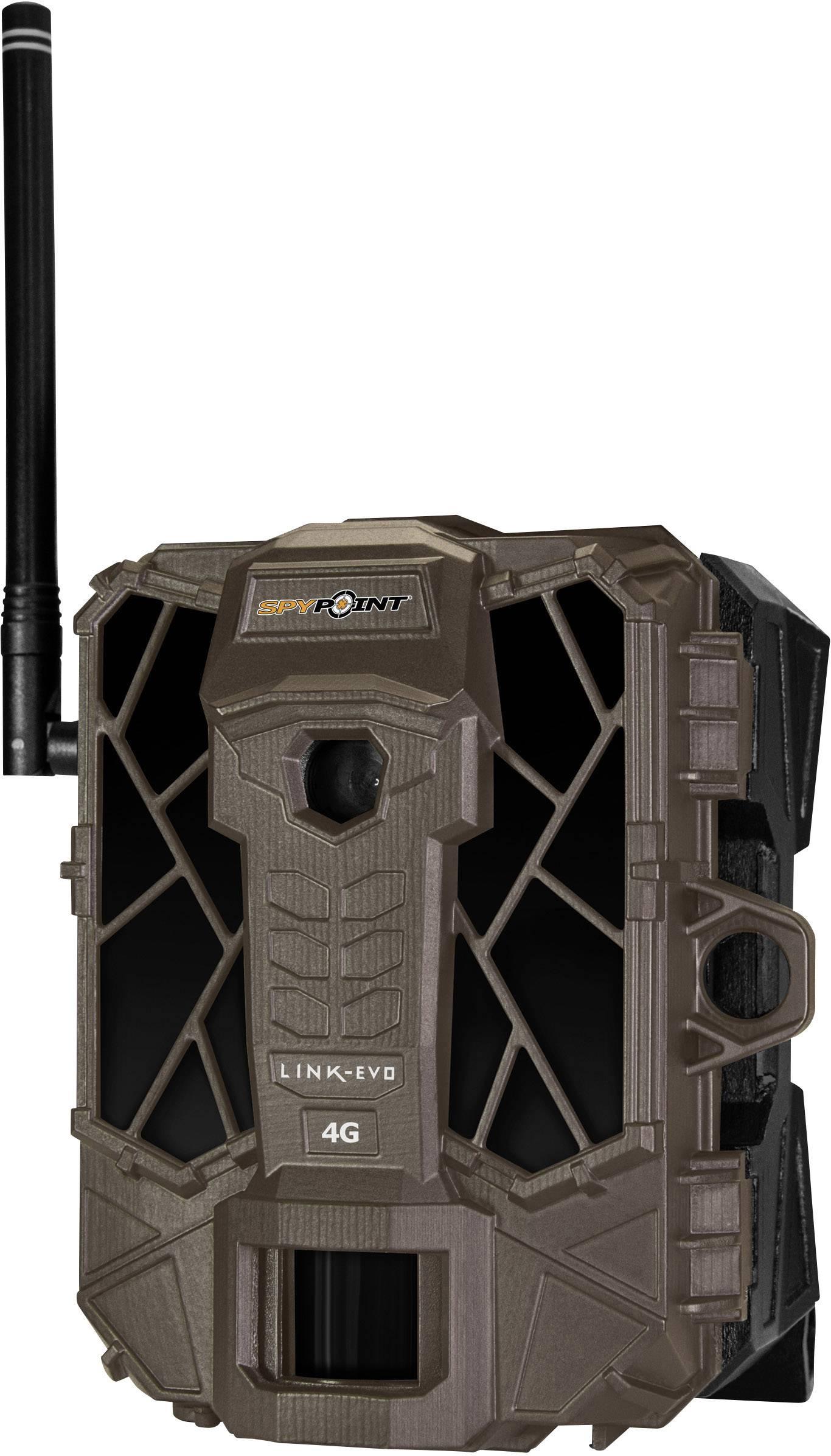 Fotopast Spypoint 12 MPix, GSM modul, maskáčová