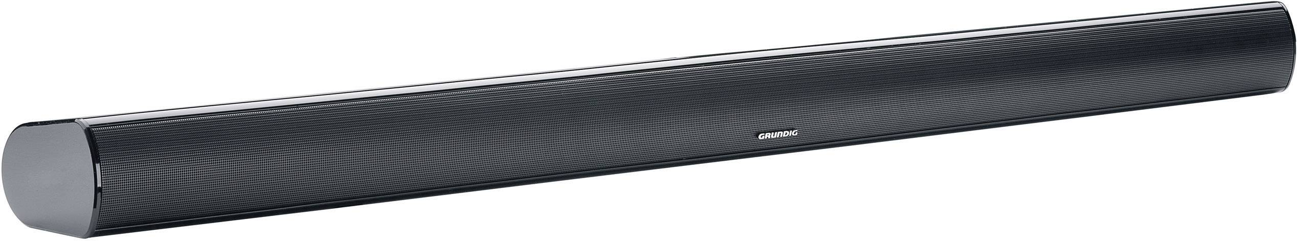 Soundbar Grundig DSB 950 Bluetooth®, upevnenie na stenu, čierna