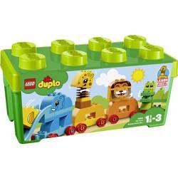 LEGO® DUPLO® 10863 Moje první Steinebox s Ziehtieren