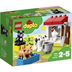 LEGO® DUPLO® 10870 Zvířata na statku