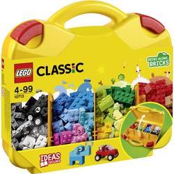 10713 LEGO® CLASSIC Moduly startovací kufříku třídění barvy