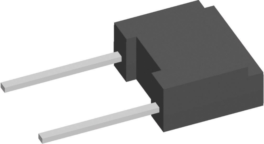 Avalanche dióda IXYS DSA1-16D DSA1-16D 2.3 A, 1600 V