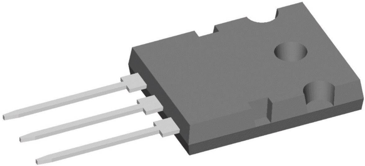 Tranzistor MOSFET IXYS IXTK22N100L, TO-264, kanálov 1, 1000 V, 700 W