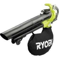 Akumulátor foukač listí, drtič listí, vysavač listí 36 V pojízdný, bez akumulátoru Ryobi RBV36B