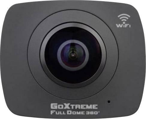 Sportovní outdoorová kamera GoXtreme GoXtreme