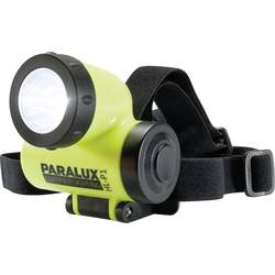 LED bezpečnostní čelovka Parat PARALUX 6911254158, žlutá
