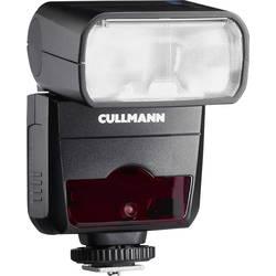 #####Aufsteckblitz Cullmann CUlight FR 36MFT CUlight FR 36MFT, Vhodná pro=Olympus, Panasonic, Směrné číslo u ISO 100/50 mm=36