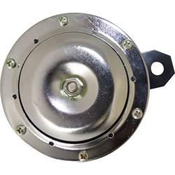 Samostatná trumpeta HP Autozubehör 10702, 12 V, chrom