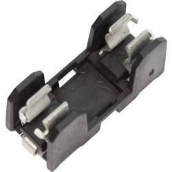 SMD pojistka ESKA PTF/18SMD PTF/18SMD, vhodné pro pojistky 5 x 20 mm, 10 A, 250 V/AC, 1 ks