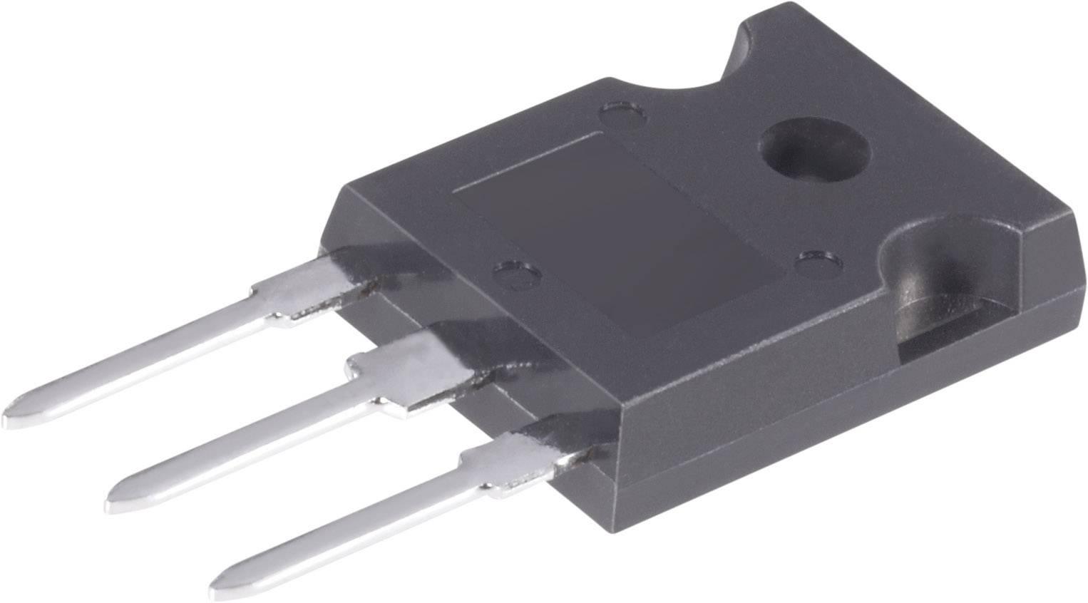 Tranzistor IGBT Infineon Technologies IRG4PC40WPBF, TO-247AC , 600 V, samostatný, standardní