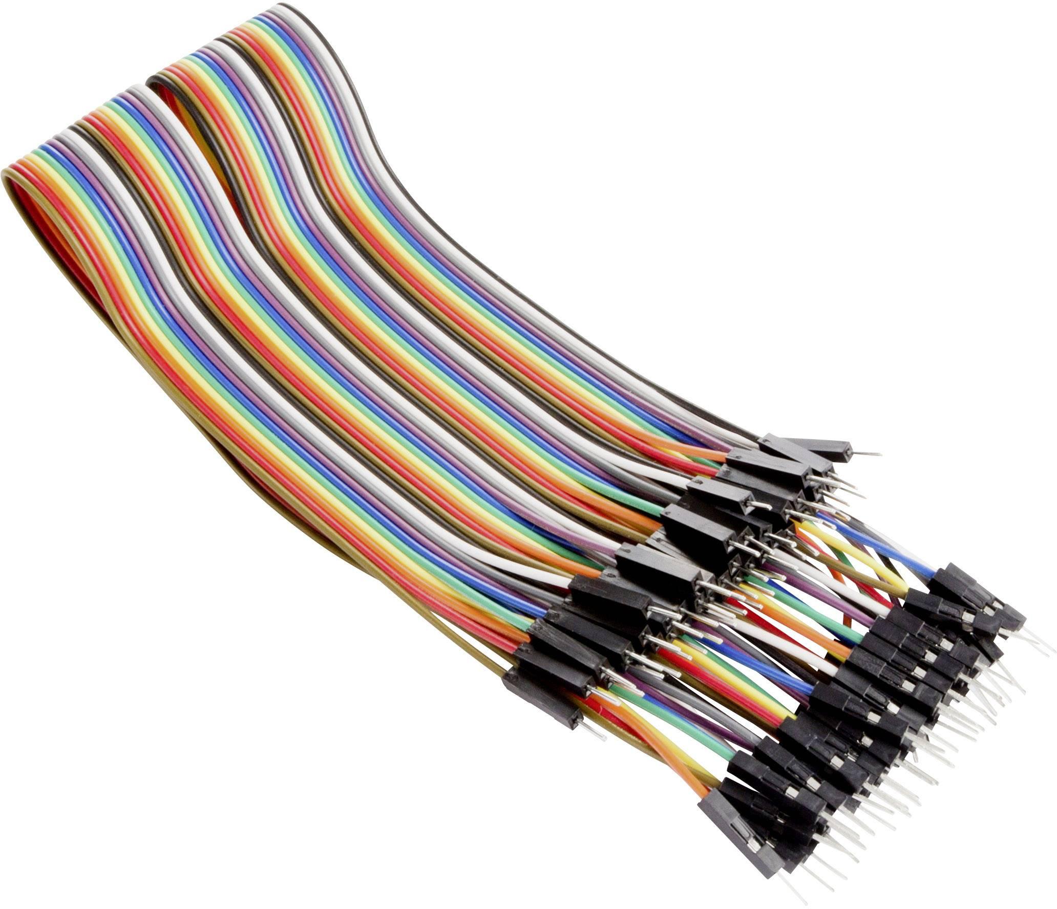 Propojovací kabely pro desky