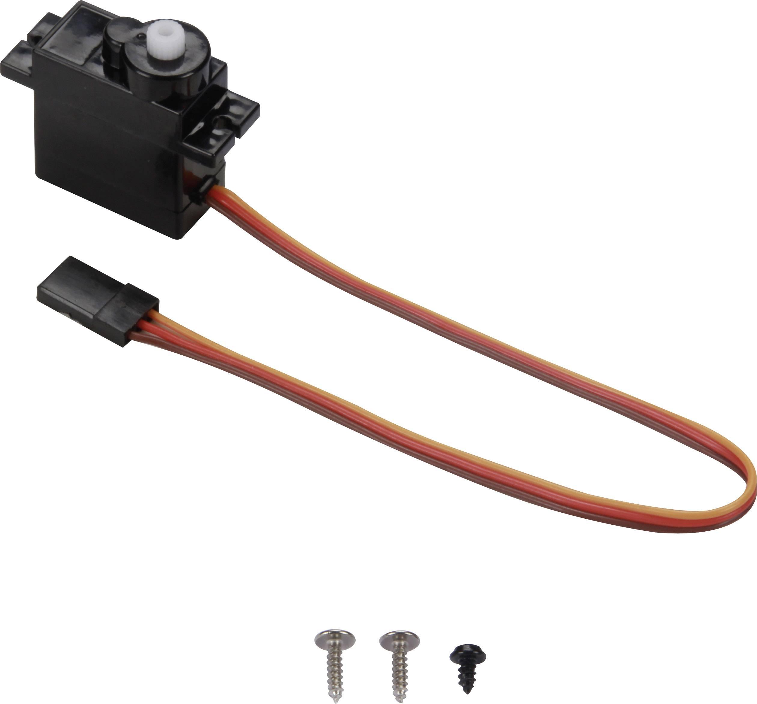 Mini servo MAKERFACTORY – analogové, 9 g VMA600
