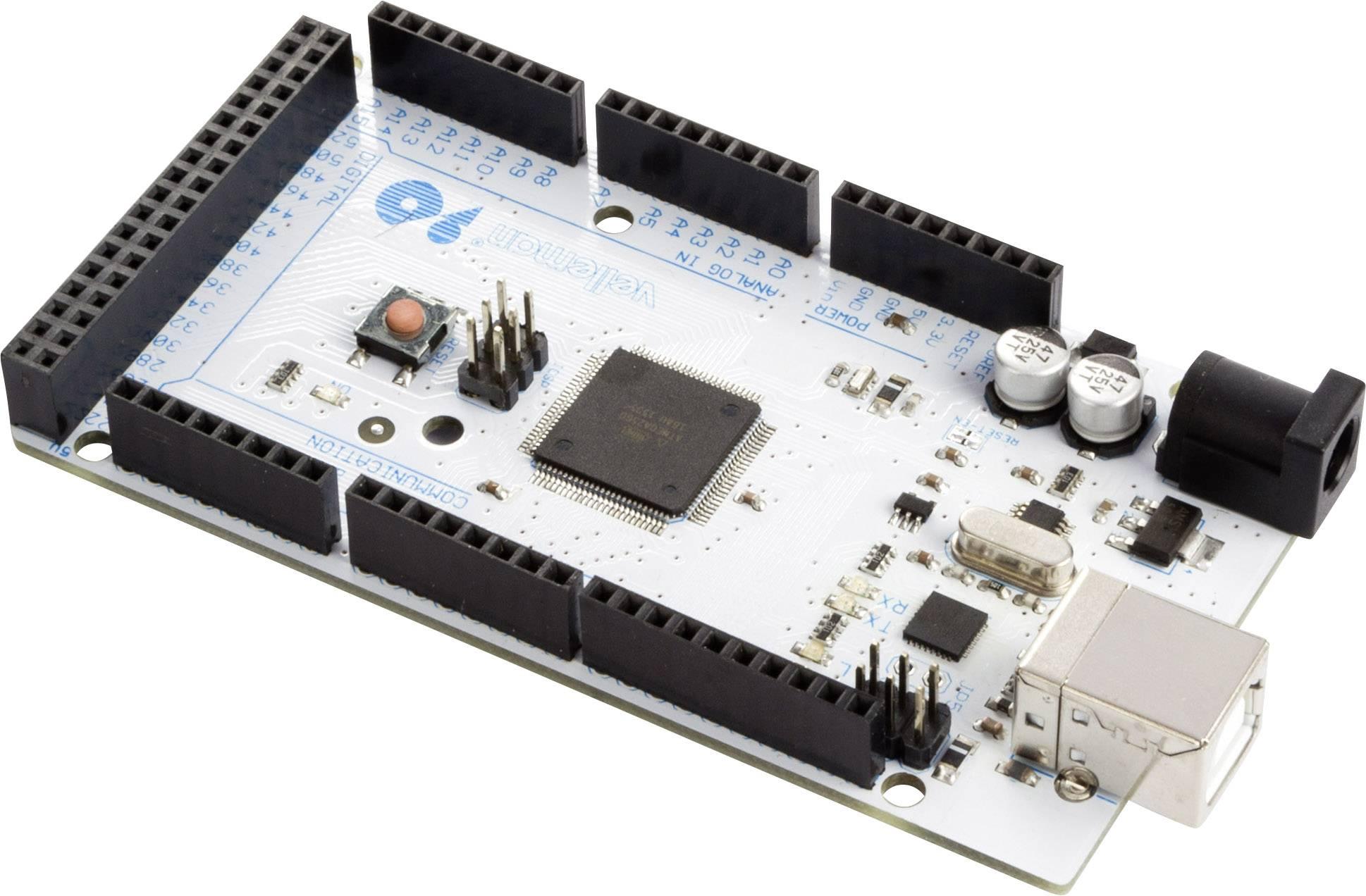 Vývojová deska Arduino MAKERFACTORY VMA101