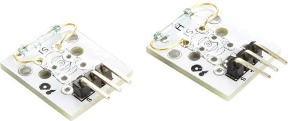 Magnetický mini jazýčkový spínač MAKERFACTORY (2 ks) - kompatibilní s Arduino® VMA308