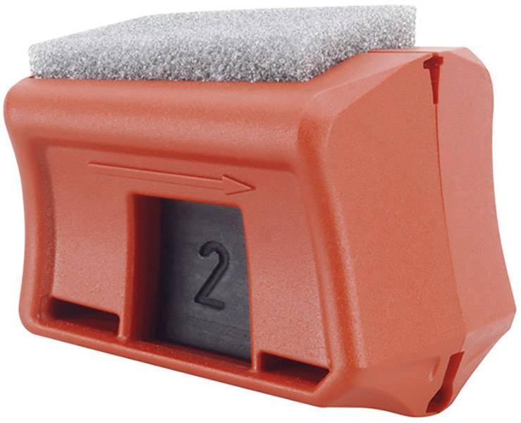 Nôž pre úpravu gumiček autostieračov Dual.Cut 727