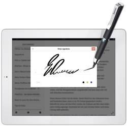 Dotykové pero Hama Active Fineline, černá