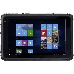 Tablet s Windows® CAT T20, 8 palec, Quad Core 1.44 GHz, 64 GB, GSM/2G, UMTS/3G, LTE/4G, WiFi, černá