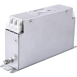 Síťový filtr TDK B84243A8025W000 B84243A8025W000, 305 V/AC, 19 A, (d x š x v) 250 x 45 x 85 mm, 1 ks