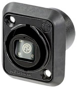 Konektor k optickému kabelu, příslušenství Neutrik NO4FDW-A NO4FDW-A