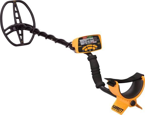 Garrett Metalldetektor 1141560 ACE400i