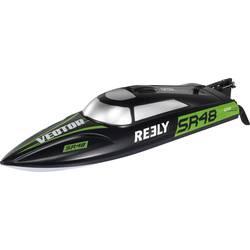RC motorový čln Reely Vector 48, RtR, 446 mm