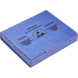 ESD krabica 5510.908 5510.908 Wolfgang Warmbier 5510.908, (d x š x v) 100 x 60 x 15 mm, čierna