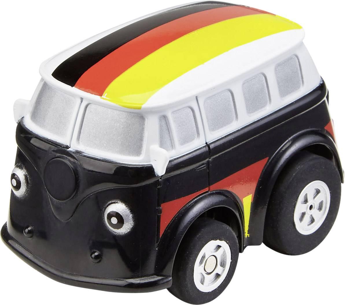 RC model auta silniční model Revell Control Mini RC Car Deutschland 2 24984