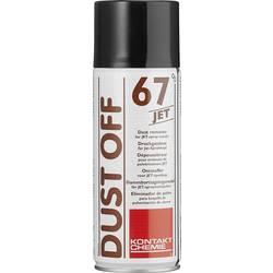 Přesný čistič Kontakt Chemie DUST OFF 67 JET 32692 300 ml
