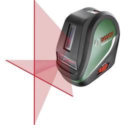 Bosch Home and Garden UniversalLevel 3 Basic křížový laser samonivelační dosah (max.): 10 m