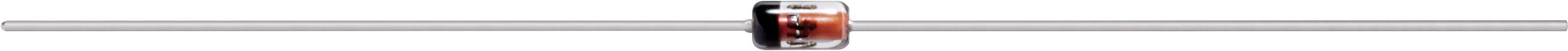 Štandardná dióda Vishay BA159-E3/73 BA159-E3/73 1 A, 1000 V