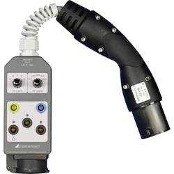 Merací adaptér Gossen Metrawatt PRO-TYP II Z525A