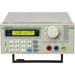Laboratorní zdroj s nastavitelným napětím Gossen Metrawatt LSP 32 K 18 R 5, 0 - 18 V/DC, 0 - 5 A, 100 W, Počet výstupů: 1 x