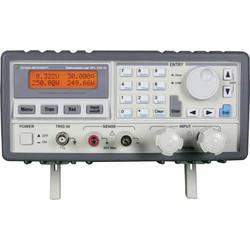 Elektronická záťaž Gossen Metrawatt SPL 200-20, 200 V/DC 20 A, 200 W