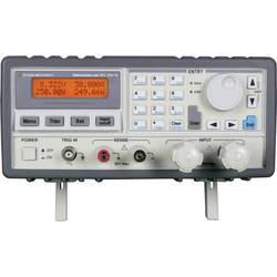 Elektronická zátěž Gossen Metrawatt SPL 200-20, 200 V/DC 20 A, 200 W