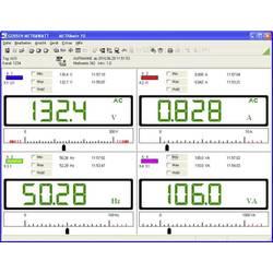 Gossen Metrawatt METRAwin 10 Software