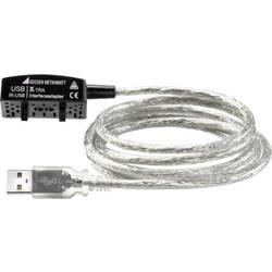 Rozhranie Gossen Metrawatt USB X-TRA Z216C