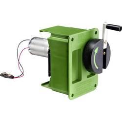 Rozširujúci experimentálny modul Gossen Metrawatt Generator 5000 A Z580A