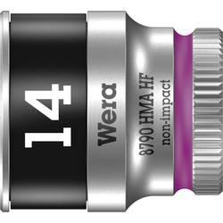 """Vložka pro nástrčný klíč Wera 8790 HMA, 14 mm, vnější šestihran, 1/4"""" (6,3 mm), chrom-vanadová ocel 05003729001"""