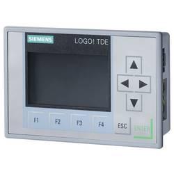 Rozširujúci displej Siemens LOGO! TD 6ED1055-4MH08-0BA0, 12 V/DC, 24 V/DC, 24 V/AC