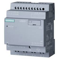PLC řídicí modul Siemens LOGO! 24CEO 6ED1052-2CC08-0BA0, 24 V/DC
